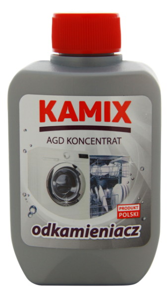 Kamix AGD Koncentrat 125ml